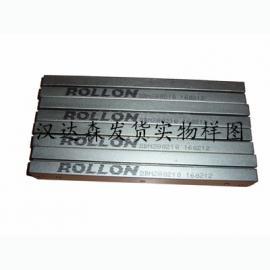 滚珠导轨Rollon 线性滑块Rollon循环球直线导轨低摩擦Rollon支架