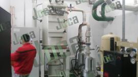 刨花金属粉尘集尘除尘器 刨花粉尘中央除尘系统