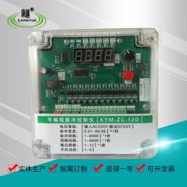 KYM-ZC-12型可�程�}�_控制�x 12路在�除�m控制�x工作���220v