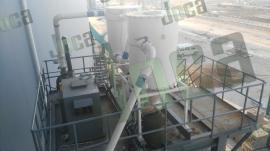 工业中央清扫系统