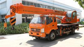 新款16吨吊车 低价出售