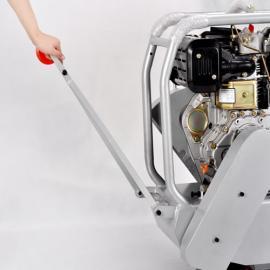 斯巴鲁动力马路切割机-路面切纹机