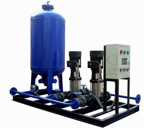 【江河环保】全自动定压补水装置 稳压补水膨胀机组销售