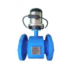 鼎�YDCLD系列�h�麟�磁式水表GPRS通��池供�水表