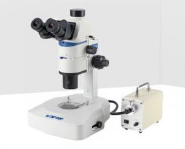 SZX12平行光路视频显微镜