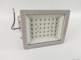 BLED9101-100WLED防爆泛光灯厂房壁挂式照明灯投光灯