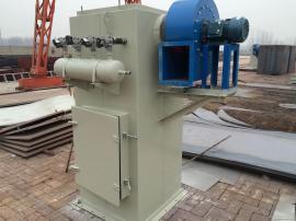化工厂专用 DMC布袋除尘器 小型脉冲袋式除尘器 科宇环保