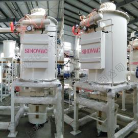 SINOVAC CVP系列真空清扫装置食品厂粉尘治理设备