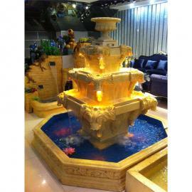 品尚室内喷泉