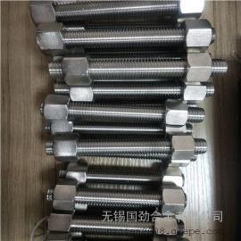 904L螺栓 螺母