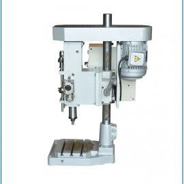 瑞德鑫GD-20高精密定制转盘式铝合金全自动钻孔机多工位
