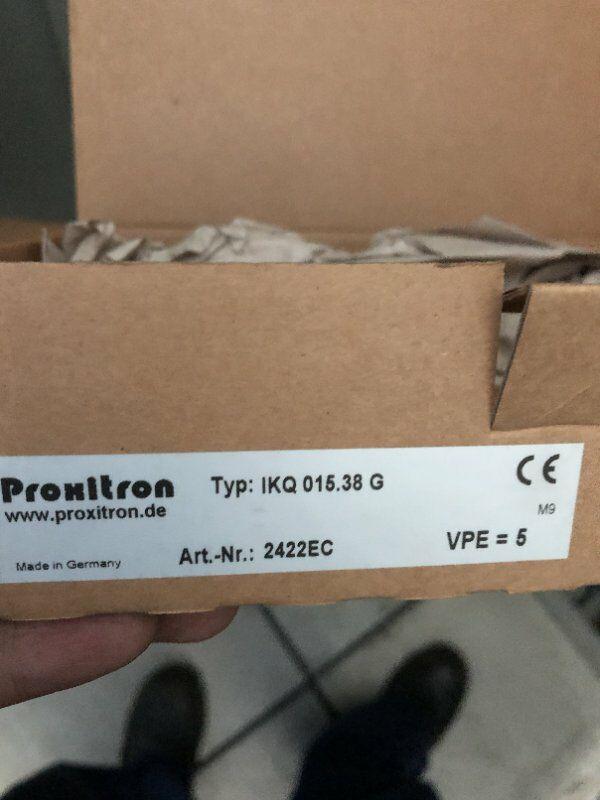 祥树进口备件BERTHOLD放射源探测器40435-01 SZ5-GHS 3171-1GD