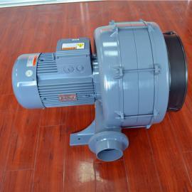 HTB-053原装全风鼓风机 透浦式多段式鼓风机 全风鼓风机