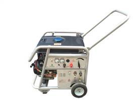 进口250A汽油氩弧焊机-EU-250MT