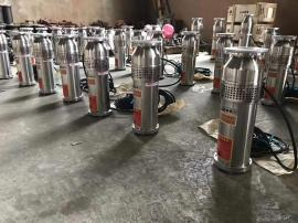 QSPF65-10-3不锈钢喷泉泵