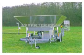 移动式低对流层风廓线雷达