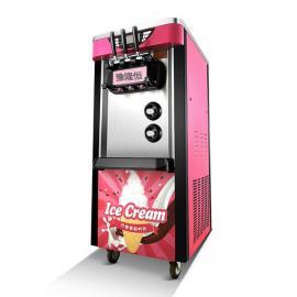 家用小型冰激凌机报价,冒烟冰激凌机器,冰棒冰激凌