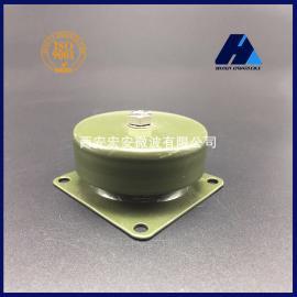 车辆电子设备隔振防抖―JZP-7.5型装配式隔振器