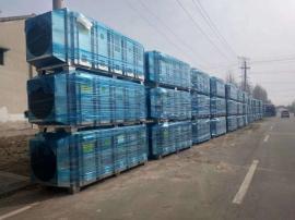 废气吸附装置|30000万风量活性炭环保箱净化器