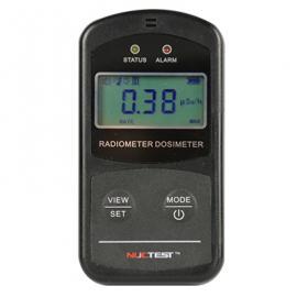 个人核辐射剂量报警仪/核辐射检测仪/放射性测量率仪/射线检测仪