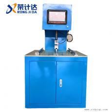 石膏板材抗折试验机使用方法