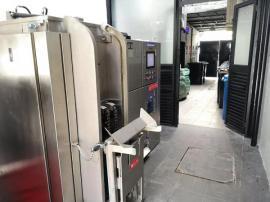 餐厨垃圾处理设备工艺特点,餐厨垃圾处理设备处理流程