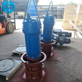 立式��水�S流泵