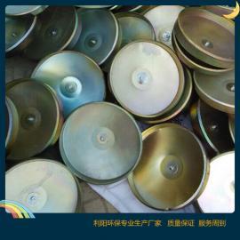 利阳环保吊帽生产袋帽出售吊挂帽材质更专业更精致货源足销量大