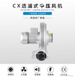 燃烧机专用全风CX中压风机