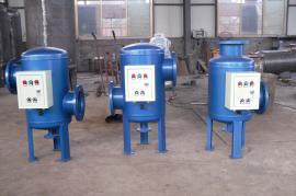LP+连续排污膨胀器+排污过滤器+除污器+不锈钢系列