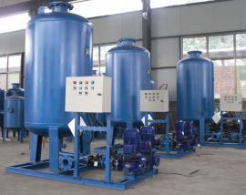 GSZ型闪蒸装置+汽水分离器+气水分离器