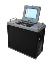 LB-3010光学烟气分析仪(红外吸收法) 氮氧化物分析仪
