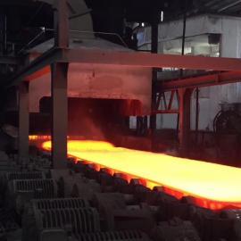 轧无缝钢管塑烧板除尘器烧结板除尘器性能特点