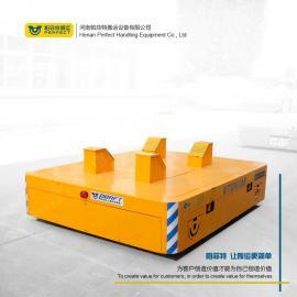 工具车电动平板车 定做蓄电池物流台车 搬运车无轨平车