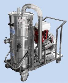 TG-951B拓威克汽油机吸尘器 大功率吸尘器路政专用吸尘器