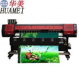 户外打印机压电写真机户内喷绘机好用
