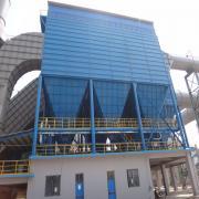 喷砂房矿山锅炉脉冲布袋除尘器粉尘处理净化中央除尘布袋除尘器