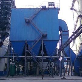 玻璃厂回转窑气箱式脉冲布袋除尘器