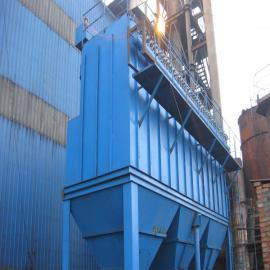 生物质锅炉除尘器1吨燃煤锅炉冲天炉电炉布袋除尘器