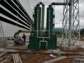 水厂泄氯安全吸收设备