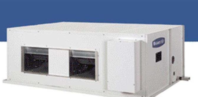 格力商用新风处理机GMV-NX140P/A(X1.2)