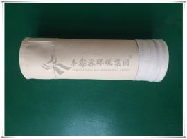 耐腐蚀PPS除尘布袋性能参数