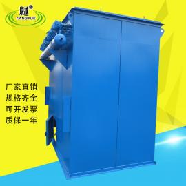 热镀锌厂工业布袋奇米影视盒奇米影视首页电炉高温脉冲奇米影视盒器