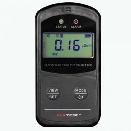 NT6102(P01)型经济款个人辐射剂量报警仪