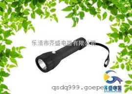 BZY7220B便携式防爆强光灯・BZY7220B・BZY7220B电厂巡检手电筒