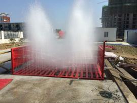建筑工程专用洗车机CF-XCT-100T【标准型】