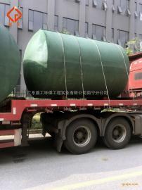 商砼化粪池抗压环保成品钢筋混凝土化粪池