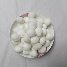 纤维球 水处理用纤维球 纤维球滤料