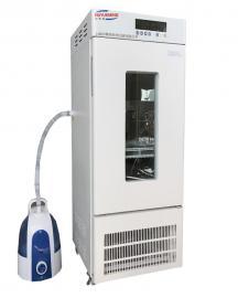 镜面不锈钢内胆恒温恒湿试验箱 HYM-100-S植物育种培养箱