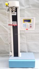电线绝缘层拉力伸长率抗张强度试验机